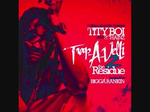 Tity Boi ft Yo Gotti  Boo  Audio