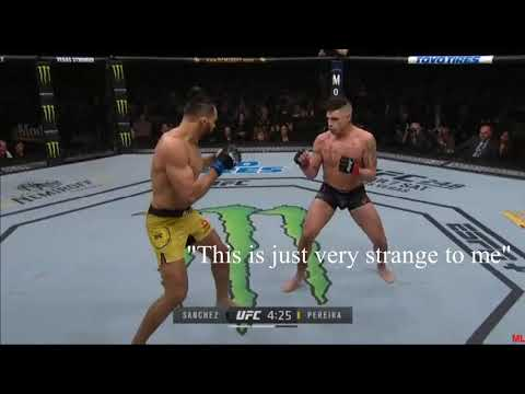 Diego Sanchez and Michel Pereira Confuse the UFC - Breakdown