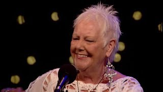 Carol Kidd - A Nightingale Sang in Berkeley Square, on Live At Five