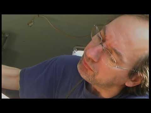 Frank Cheval , un luthier 1