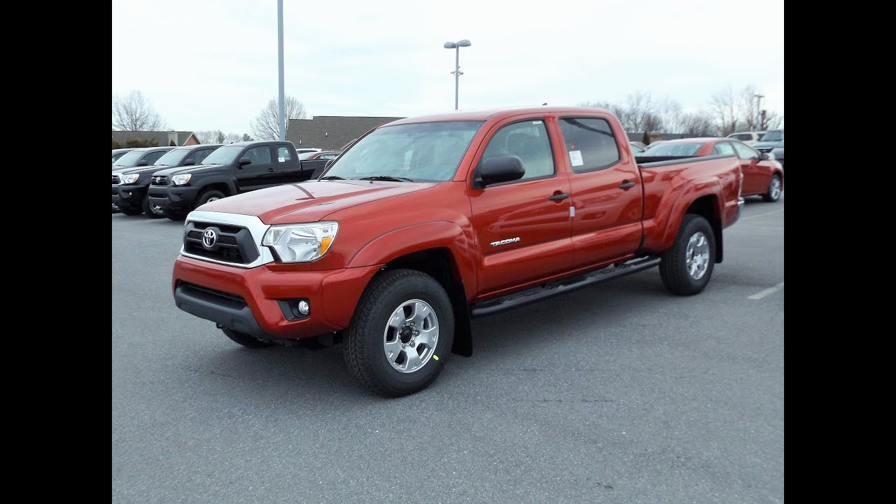 motoimg a tacoma ta toyota double cab of access on