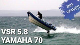 VSR 5.8 - Inflatable boat