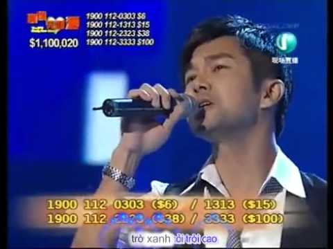 [Vietsub Kara] Tôi Hỏi Trời Cao --Tạ Thừa Quân