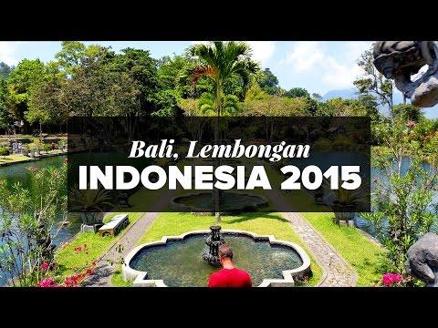 Bali - Indonesia 2015 - GoPro Hero 3+ BE - Feiyu Tech G4 Gimbal