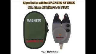 SEMA SURETTI Magneto AT Duck Bite Alarm