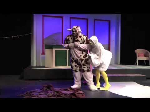 Tim Bray Productions:  Mrs Wishy Washy (2013)