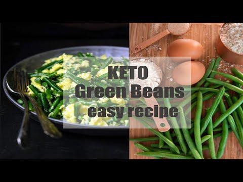 how-to-make-green-beans-taste-good- -keto-recipe- -whole30