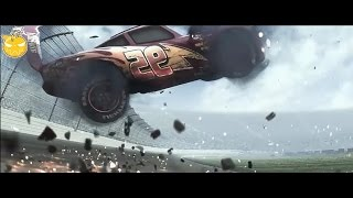 CARS 3 Official Trailer Subtitulado Español Latino 2017