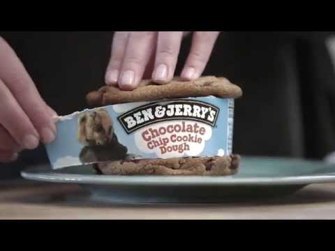 Ice Cream Sandwiches: How To Make | Ben & Jerry's