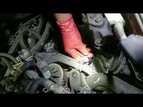 Honda BZJA - P0843 2nd Clutch  Pressure Switch Circuit