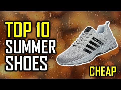 top-10:-best-cheap-summer-shoes-2019