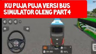 Download lagu Lagu Ku Puja Puja!!! Versi Maleo Bus Simulator!!!Oleng part4!!
