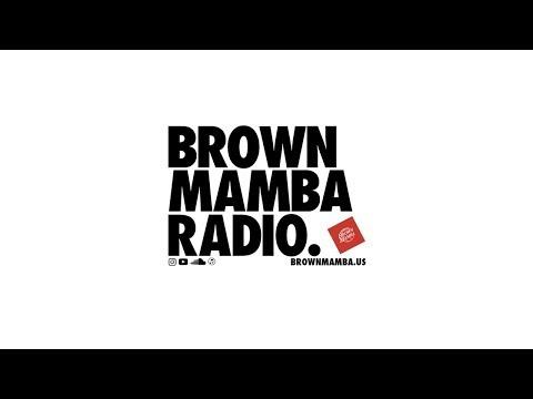 BROWN MAMBA PODCAST: EPISODE 9 - NFL PLAYOFFS/FUTURE OF LA FOOTBALL