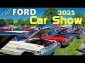 2021 All Ford Car Show {carlisle Pa Day 1} Classic Cars Trucks Muscle Cars Ford Lincoln Mercury Only