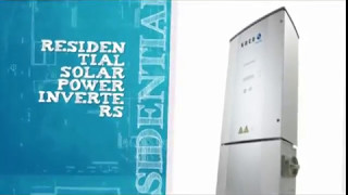 Solar Power Inverter Manufacturer, Supplier from Noida