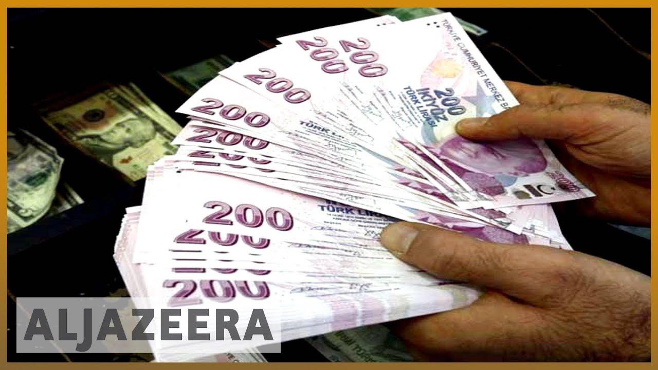 Analysis: Why is Turkey's currency crisis shaking global markets?   Al Jazeera English