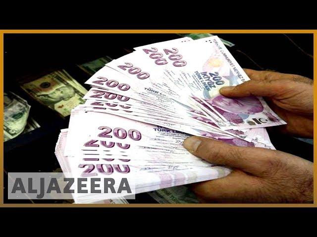 🇹🇷 🌍 Analysis: Why is Turkey's currency crisis shaking global markets?   Al Jazeera English