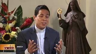 Nuestra Fe en Vivo—P. Mario Castañeda • 26 | Octubre | 2015