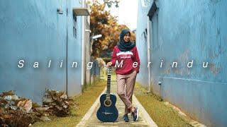 SALING MERINDU - RAN (COVER)   by Devinatami