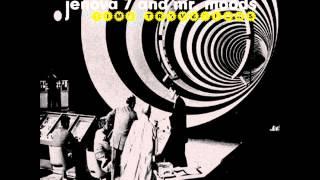 Jenova 7 and Mr. Moods - Smooth Jazz Backup