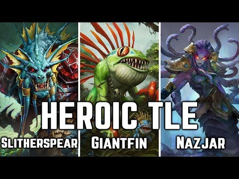 Heroic League of
