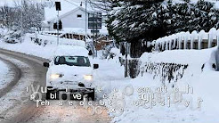 Does a red weather warning affect your car insurance What the Met Office UK alert means for