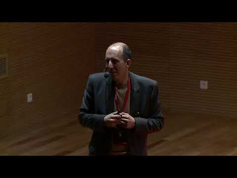 The Mindset of a Trader   Hicham Benjelloun   TEDxYouth@RAS