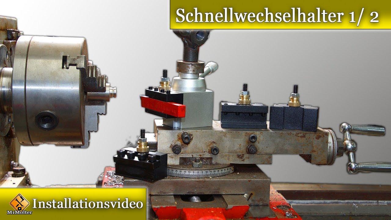 Zubehör Drehmeißel Drehwerkzeughalter Klemmhalter Einsatz Drehmaschine Pack
