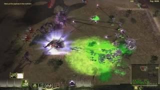 Universe at War: Earth Assault PC Games Gameplay - Masari