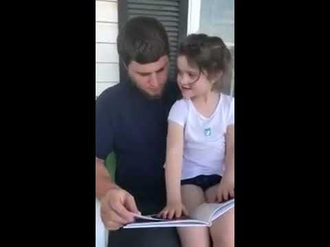 Adoption surprise
