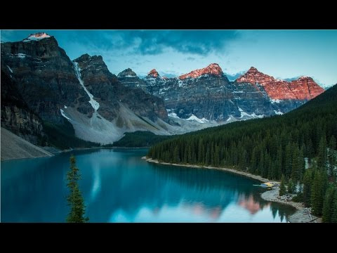 Top Attractions of Banff National Park - Travel Canada
