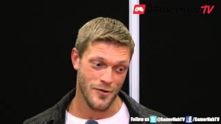 Former WWE Legend Edge Adam Copeland Talks Acting in Syfy Haven