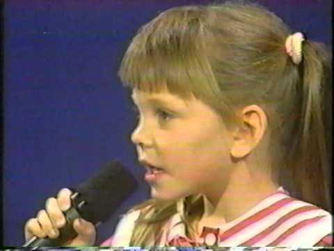 Channel 19 Public Access - Nashville, TN - Don Chapel and kids 1992/1993?