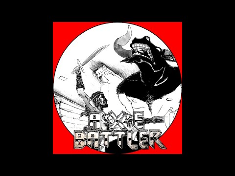 Axe Battler (Chl) - Killers of the Night