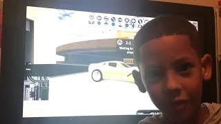 Roblox vehicle simulator buying Tesla