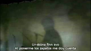 Sigur Rós - Glósóli - Sub Español/Islandés