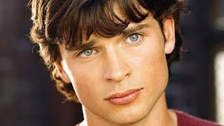 Why Hollywood Won't Cast Tom Welling Anymore