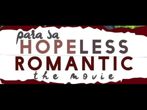 Para sa Hopeless Romantic Parody