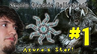 TES Skyrim - Azura
