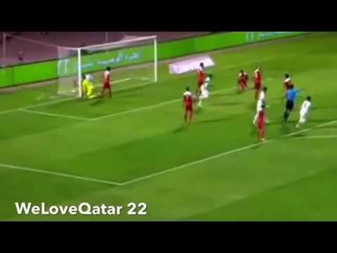 Qatar Winning the Gulf Cup 22  26.11.2014