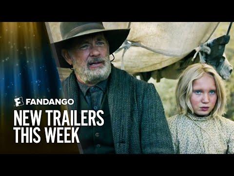 New Trailers This Week | Week 43 (2020) | Movieclips Trailers