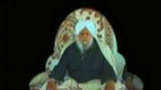 meditation  technique sant waryam singh ji