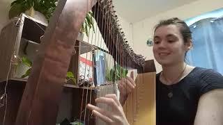 Thank U, Next - Bristol Harpist