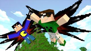 Minecraft: ASAS NO MINECRAFT?! (Novidades da 1.9)