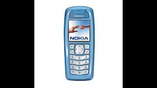 Review Nokia 3100 (RH-19)