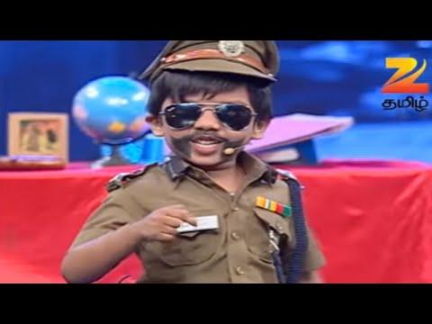 Junior Superstars - Episode 25  - October 29, 2016 - Webisode