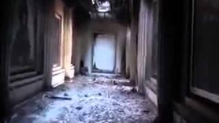 الجزء الثاني لقصر المجرم المعتصم القردافي
