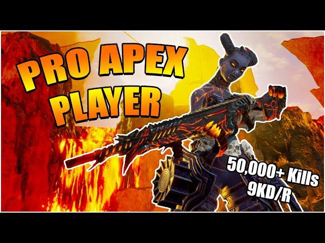 Pro Apex Player! - I Got Channel Memberships!