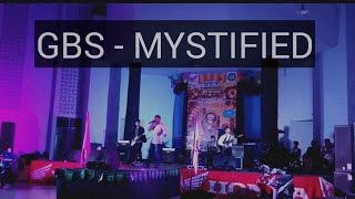 mystified - gugun blues shelter feat once (potato chip band)