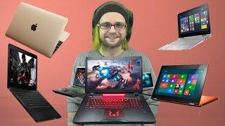 En Çok Tercih Edilen Laptop Markaları